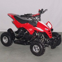 Small wheel atv loncin 50cc for kids with WMI certificate