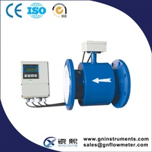 electronic water flow meter
