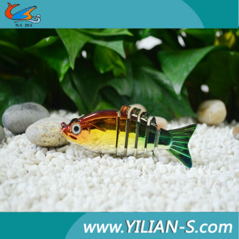 2015 Wholesale High quality and best price Swim bait