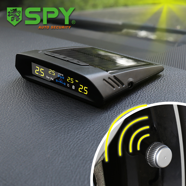 2015 NEW Bluetooth Technology TPMS System