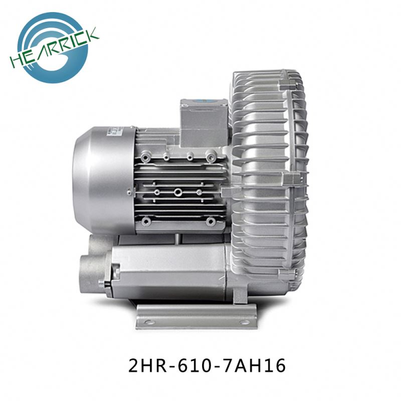 sky dancer ce air vacuum continuous pump blower for inflatable slide