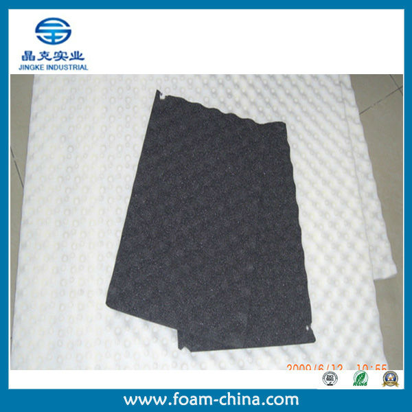 free sample fast shippment factory price pu foam sheet for building