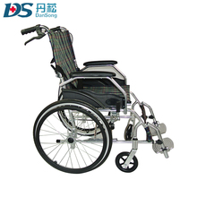ML-20L cerebral palsy wheel chairs for children