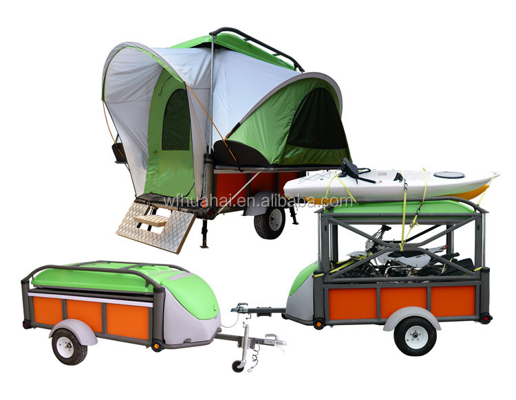 Trailer Travel Trailer