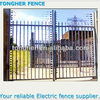 Security Alarm Electric Fencing System High