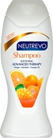 Shampoo Mango Mandarin Orange Oil 300ml - PRIVATE LABEL