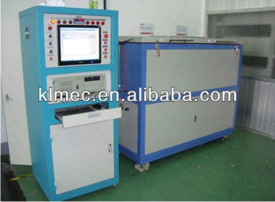 Ultrahigh Pressure Test Pump/Water pressure test/Hose burst pressure test