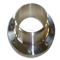 Chinese factory forged carbon steel flange