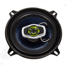 Car coaxial speaker car host direct push sound full range speaker horn bass speaker