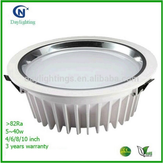 High power Samsung led down light 30W