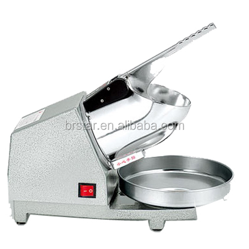 180W Electric Ice Breaker Machine,Ice Shaving Machine