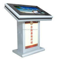 Factory Price 55 Inch Touch Screen
