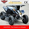 1000W Kid Electric Mini Quad ATV (ATV-8E)