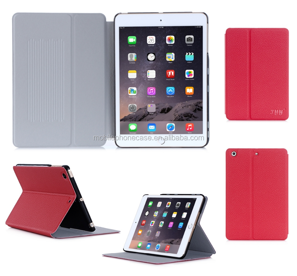 Factory Price Directly Sell Tablet Protective Case for Apple iPad mini 3 Cover