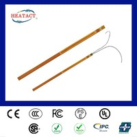 Taiwan customized heater Heating element for Home sleep screening