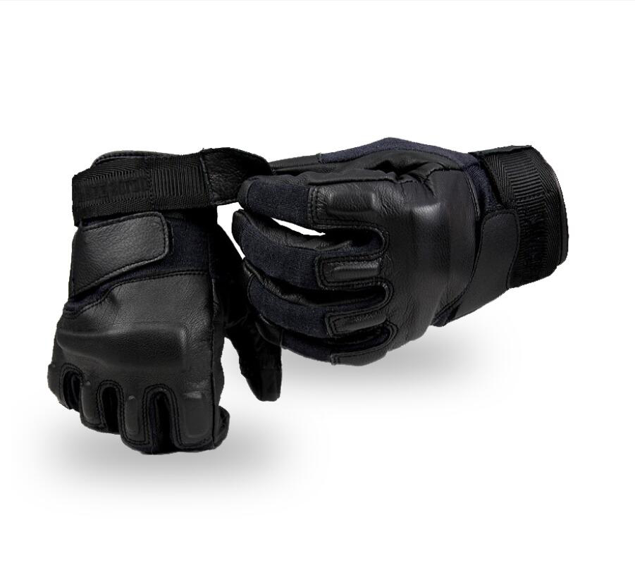 Custom Accessories Combat Army Gloves Tactical Military Gloves