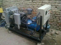 Used 3KVA Petrol Empower Generator for sale .