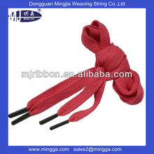 2014 china new innovative product plastic tip shoelace