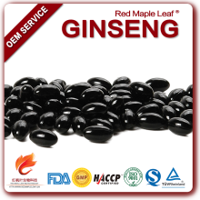 500mg American Panax Ginseng Essence Softgels Price