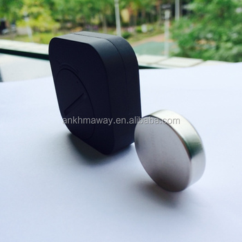 New Design Long Distance Outdoor Customized Low Energy Eddystone Bluetooth Beacon