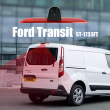 SONY brake light camera for ford transit connect monitor