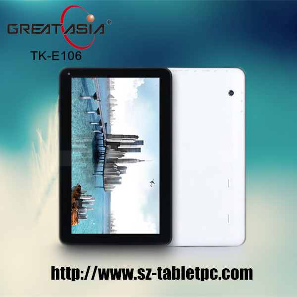 "10"" touch tablet pc software free download With Dual-Core"