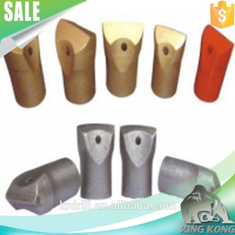 Top 3 factory! Nantong Medical cheap scrap and used drill bit With Good Sealing Device