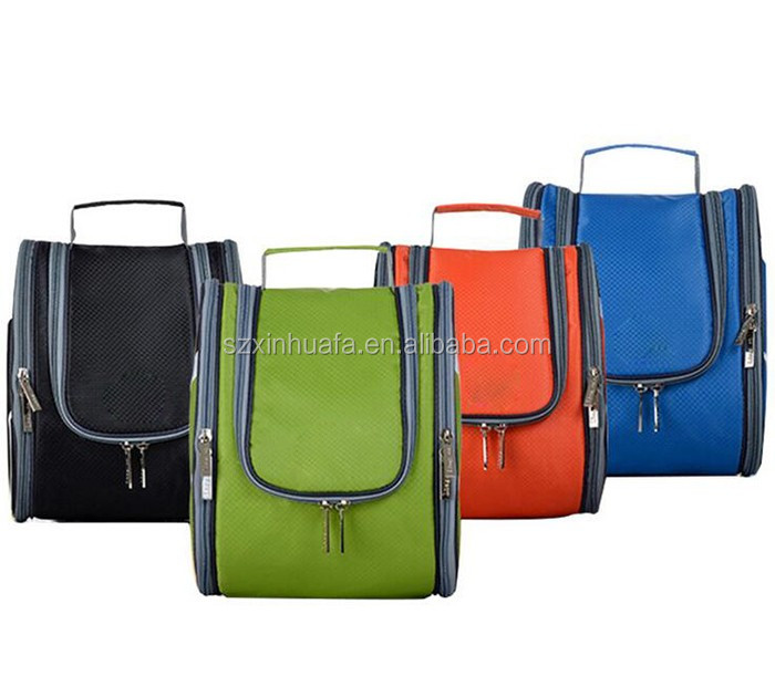 Made In China Necessarie Cosmetic Bag Wholesale For Men