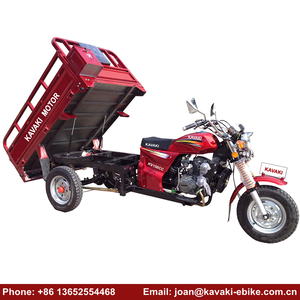 Good Quality Cheap Motorcycle Three Wheel New Cargo Motor Tricycle Dirt 150cc motorcycles Made in China
