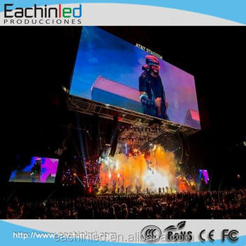 led display rental led aluminum panel p3.91 p4.81 p5.2 500 x 500mm aluminum cabinet