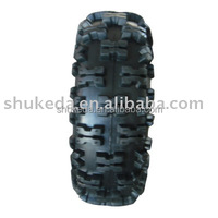 MINI ATV TIRE, MINI quad bike solid Tyre