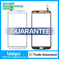 Professional QC team touch screen replacement for samsung galaxy mega 6.3 i9200 i9205