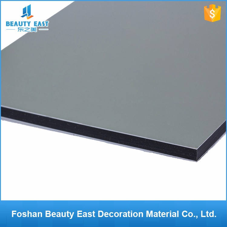 High quality insulated aluminum roof composite panels with installation accessory