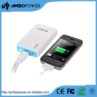 6000mah cager power bank price