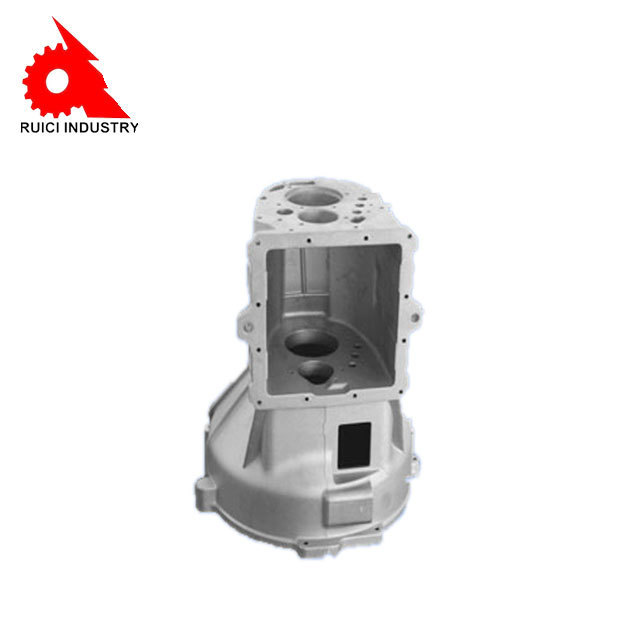agricultural machinery spare parts gear box housing ggg40 50 60 made in china OEM supplier