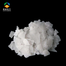 Sodium Hydroxide Industrial grade Manufacturers factory price caustic soda flakes 99%