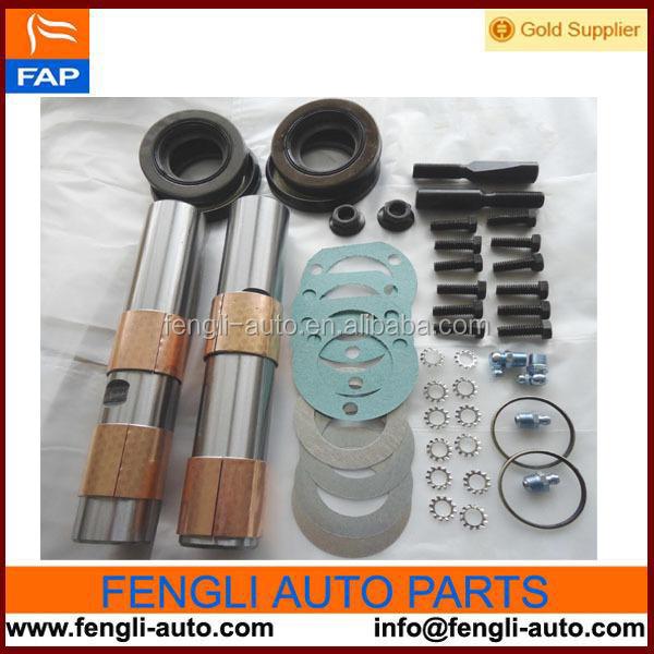 E4696C, 300-257, K584, FAK4572 Truck king pin kits for Eaton Axle EFA12F4