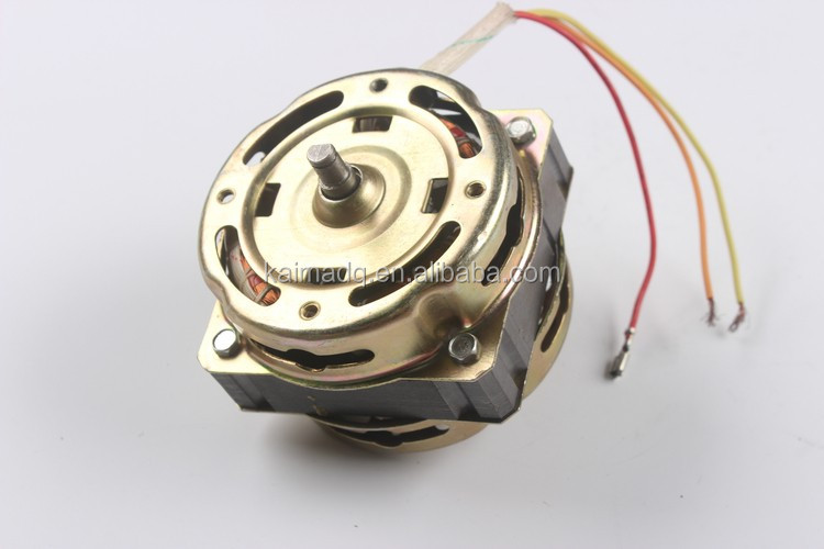 magnet washing machine motor buy direct from china manufacturer
