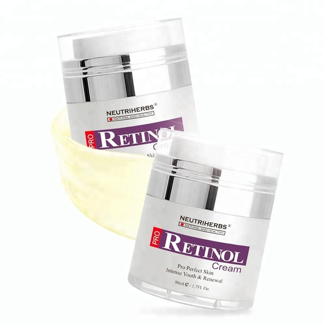 Wholesale Moisturizing Reduce Fine Line Korean Anti Wrinkle Crean Best Face Retinol Cream
