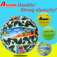 sporting goods wholesale beach ball,promotion volleyball