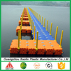 Factory Price Hot Sell Marina Floating Cube /Pontoon dock