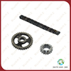 TK1521 car parts wholesale for VW timing chain tensioner OE 6U0198026