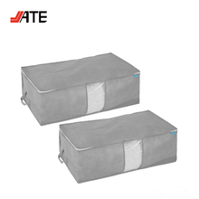 Wholesale Cheap Vacuum Storage Bag for Queen Mattress,Handle Mattress Storage Bag with Zipper