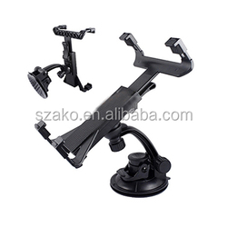 Universal Car Windshield Desktop Mount Bracket Holder For Samsung Tab for iPad/GPS/DVD/TV Length: 145mm~250mm