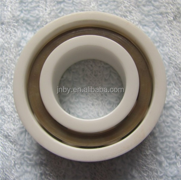 High speed and performanice Ceramic ball Bearing 6200 for motorcycles bearing