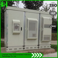 Promotional generally standard Window/wall mounting industry air conditioner for cabin