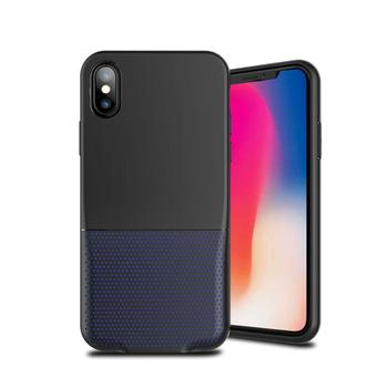 3.5mm Charging Music Audio Case For iPhone X XS Back Cover