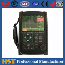 HST-650 Portable Digital Metal Ultrasonic Flaw Detector