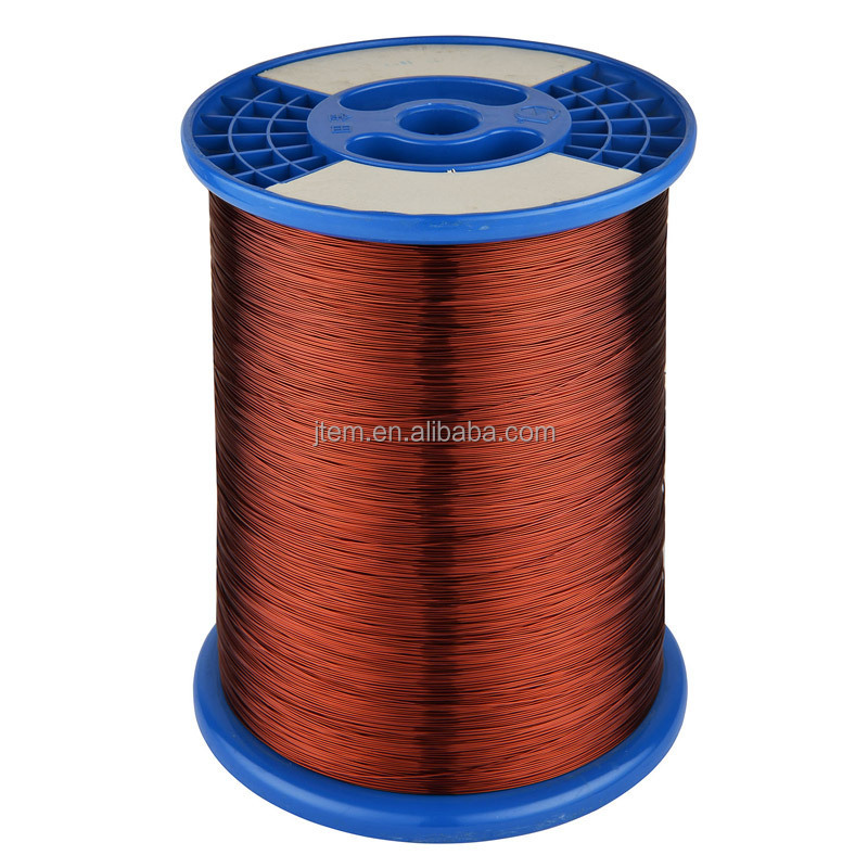 supper enamelled winding copper wire as electrical wire