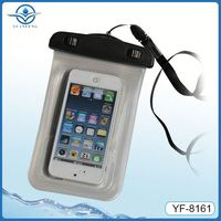 Professional for iphone 5 pc light waterproof case